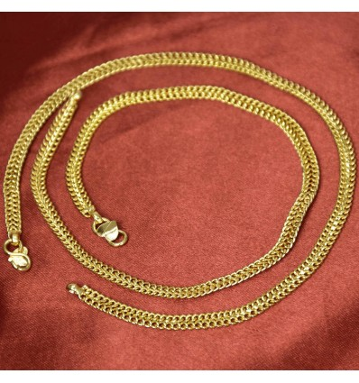 Trendy Gold Plated Designer Anklets Payal From Kollam Supreme