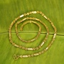 Gold plated Devaragam Chain