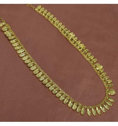 Kerala Designer Mullamottu/Jasmine Chain