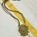 Antique Lakshmi Devi Pendant