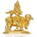 Murali Krishna Idol