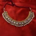 Original Temple Poothali Necklace For Dance