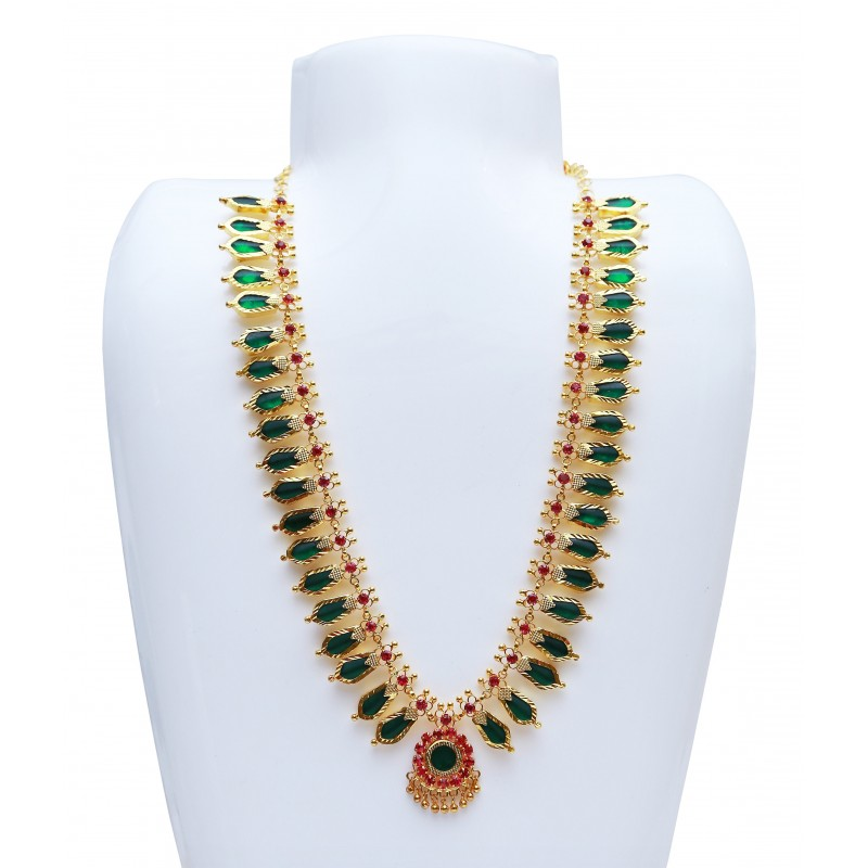 format necklace green agate gold necklaces beaded and