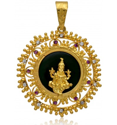 Fashion Jewelry Hair & Head Jewelry 2274 Ethnic South Design Exclusive Fully Gold Tone Maang Tikka For Women Jewelry