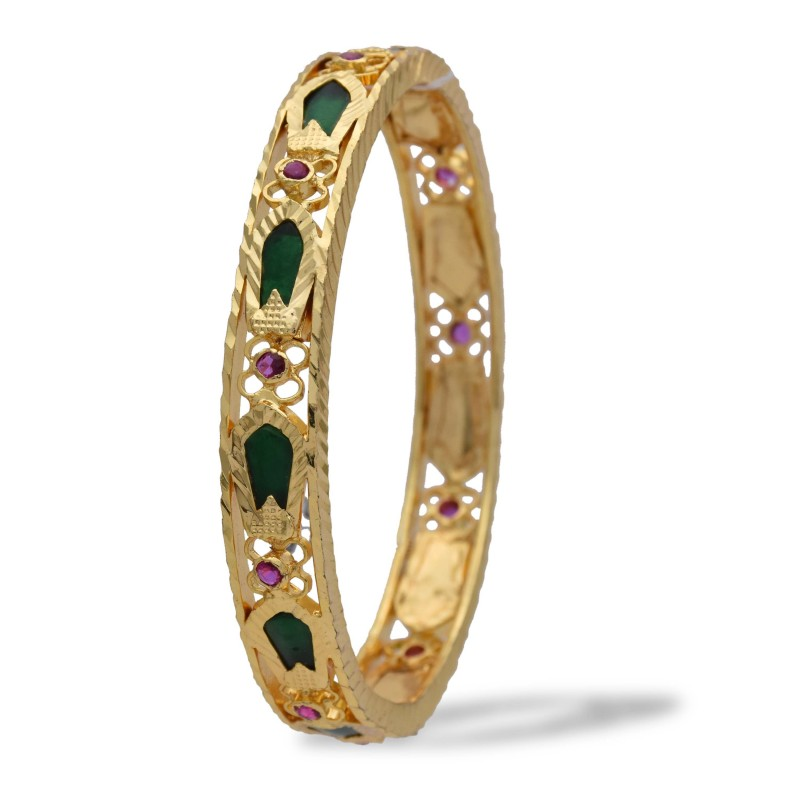gold thin best s by claire us chance bangles sisters friends